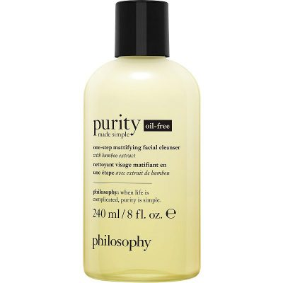 Philosophy-to-Launch-Oil-Free-Version-of-Purity Cleanser-and-Moisturizer-Exclusive, Philosophy to Launch Oil-Free Version of Purity Cleanser and Moisturizer, purity made simple moisturizer, purity made simple moisturizer ingredients, purity made simple moisturizer review, purity made simple moisturizer sephora, purity made simple moisturizer รีวิว, purity made simple moisturizer para que sirve, purity made simple face moisturizer, purity made simple moisturizer philosophy