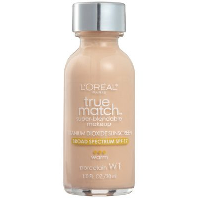 L Oreal Paris True Match Super