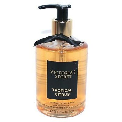 victoria secret tropical citrus, victoria secret tropical citrus yorum