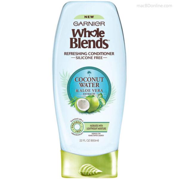 Garnier Coconut Water & Aloe Vera Ultimate Blends Conditioner