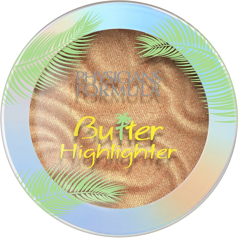 Physical formula butter highlighter